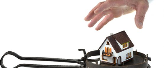 How an Attorney Can Help Avoid Real Estate Scams