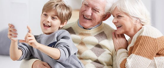 What are Grandparent Rights in Illinois?