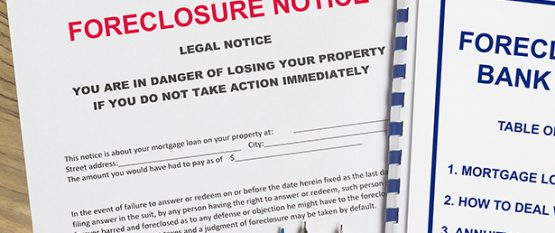 Fighting Foreclosure Requires Preparation and Help