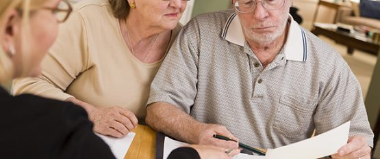 Estate Planning –Setting Your Affairs in Order