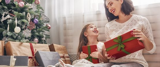 Can I Have Extra Parenting Time Around the Holidays?