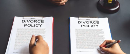 Understanding the Merits of an Uncontested Divorce