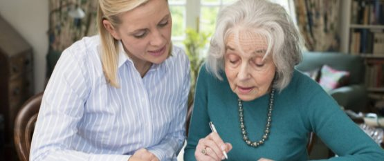 Differences Between Guardianship and Power of Attorney