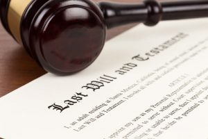 Probate and Trust Litigtation